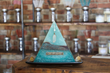 Leading Metaphysical Store Soul-Terra Announces Exciting Release of Energetically Charged Crystal-Pyramid Candles