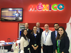 Mexico aerospace manufacturing