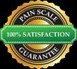 Pain Scale Guarantee
