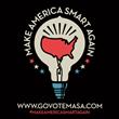 #MakeAmericaSmartAgain