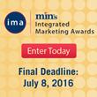 Enter min's Marketing Awards by Friday, July 8