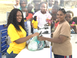 Planet Aid Thrift Center Celebrates its 50,000th Customer