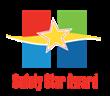 LHATF Safety Star Award Logo
