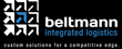 Beltmann Integrated Logistics Helps Customers Move into the Future with New App, Total Trak Mobile