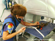 Epica™ Customer, Mobile Pet Imaging Featured on Nat Geo Wild, for Mobile CT Scan of a Marmoset.