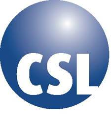 CSL RFID