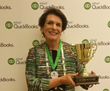 TaraByte Solutions' President Recognized as a 2016 Top Integrations QuickBooks ProAdvisor