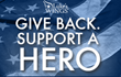 Luke's Wings - Give Back, Support a Hero