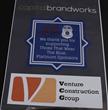 Venture Construction Group Sponsor 2016