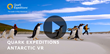 Quark Expeditions® Launches Immersive Antarctic 360° VR Experience Explore the 7th Continent with the Leader in Polar Adventures