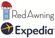RedAwning.com Partners with Expedia, Inc.