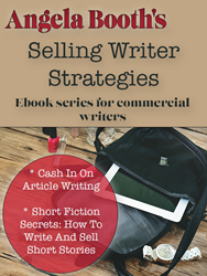 """Selling Writer Strategies"""