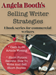 Angela Booth Releases Second Ebook in Selling Writer Strategies Series