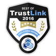 Advantage Gold Wins 2016 Best of TrustLink Prize