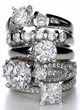 The Top 5 On-Line Diamond Engagement Ring Websites
