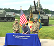 R & R Trucking, Inc. Partners With Fort Knox to Provide CDL Training for Transitioning Soldiers
