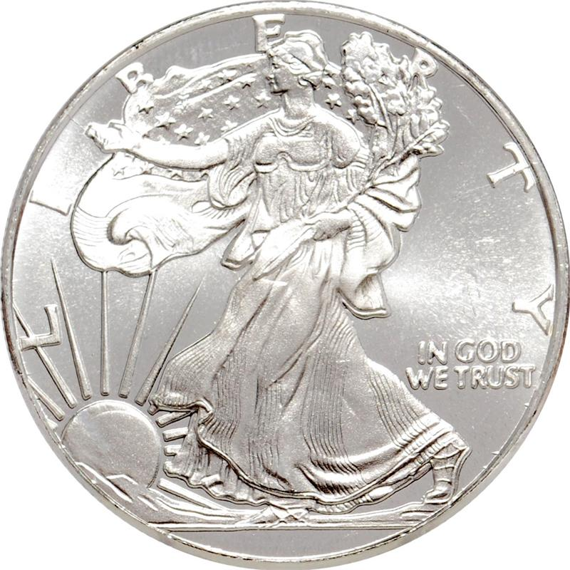 Westminster Mint Offers Fractional Silver Bullion Rounds