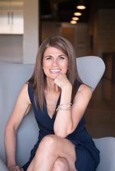 Vivian Keena, Luxent CEO