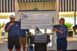 Sailormen Inc. Popeyes Raises Record $838,358 to Support  the Muscular Dystrophy Association