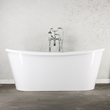The Tub Studio Launches New Line of Air Jetted Bathtubs