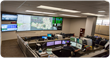 Christie Phoenix and Christie Entero HB Projection Engines Drive MTEMC's Operations Center Refresh