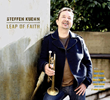 """Leap of Faith,"" 4th CD by Trumpeter/Composer Steffen Kuehn, to Be Released July 29 by Stefrecords"