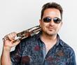 Trumpeter/composer Steffen Kuehn.
