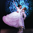 Rodgers + Hammerstein's Cinderella Coming To The Hanover Theatre This October