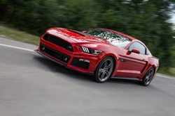 The entire lineup of 2017 model year ROUSH Mustangs is now available for order from authorized ROUSH Performance dealerships across the United States.