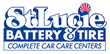 St Lucie Battery & Tire Launches New Website
