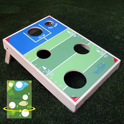 Sporthole Games Football & Golf