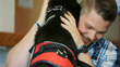 New Serenity Recovery Video Release Introduces Viewers to Axel the Therapy Dog