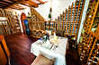 Ti Kaye Resort & Spa's award-winning wine cellar