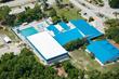 YMCA Aerial Photo