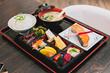 Mari Japanese Breakfast