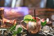 Copper Lounge Cocktails
