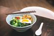 Mari Breakfast Bowl