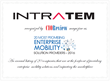 Intratem Named One of 20 Most Promising Enterprise Mobility Management Providers of 2016