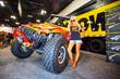 4 Wheel Parts Truck & Jeep Fest Nitto tires hi lift jacks