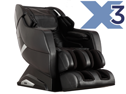 Infinity Massage Chairs Riage X3