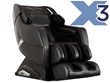 Infinity Massage Chairs to Expand Brookstone Partnership, Introduce New Chair