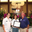 Department of Defense Honors Standard Process Inc. Supervisor for Patriotic Support