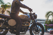 Get It Under Control: British Customs Publishes Installation Guide For Their Triumph Street Twin Rider Footpegs and Clevises