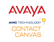 "AMC Technology Contact Canvas Now Rated ""Avaya Compliant"""