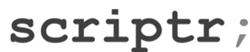 scriptr.io logo