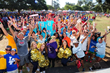 San Diego Gearing Up for 25th Anniversary Heart and Stroke Walk