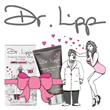 Dr.Lipp Launches New Website for Award Winning 100% Natural Lip Balm