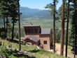 New Mexico Mountain Home & 24 Golf Resort Homesites Offered via Auction