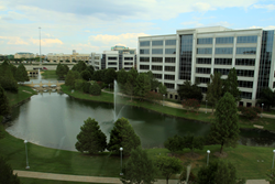 Hall Park, Scheef & Stone's Frisco Location
