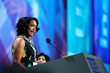 National Teacher of the Year Jahana Hayes Addresses Fellow NEA Members